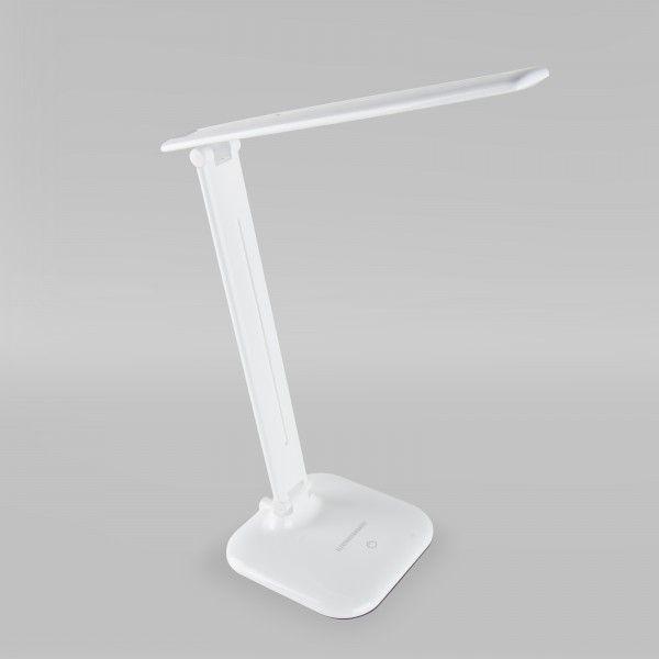 Настольный светодиодный светильник Alcor белый Alcor белый (TL90200)